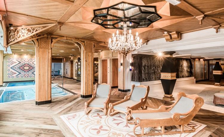 Hotel *** Hotel Mercure Kasprowy Zakopane / 3