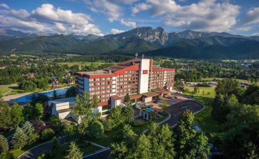 Hotel *** Hotel Mercure Kasprowy Zakopane / 0