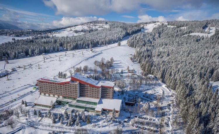 Hotel *** Hotel Mercure Kasprowy Zakopane / 2
