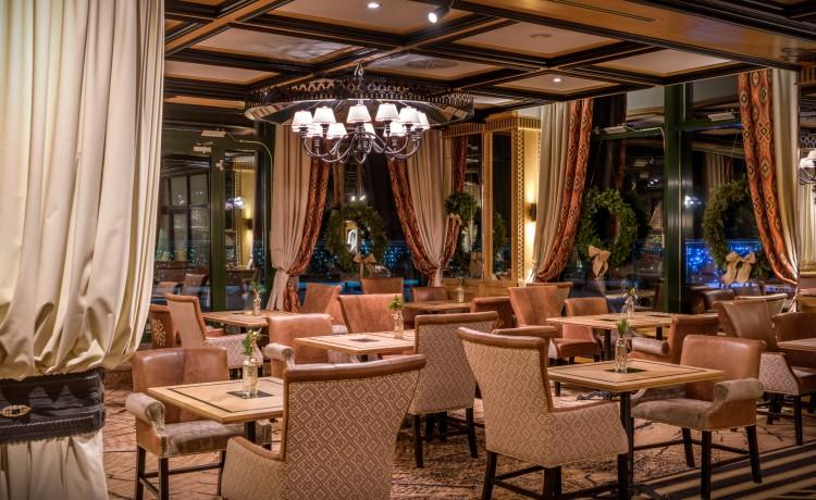 Hotel *** Hotel Mercure Kasprowy Zakopane / 26
