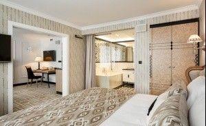 Hotel Mercure Kasprowy Zakopane Hotel *** / 11