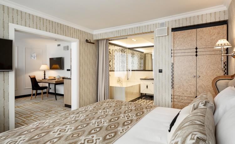 Hotel *** Hotel Mercure Kasprowy Zakopane / 21