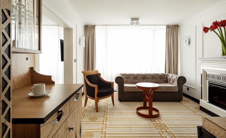 Hotel *** Hotel Mercure Kasprowy Zakopane / 17