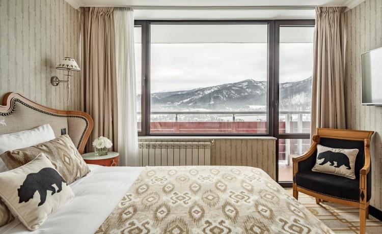 Hotel *** Hotel Mercure Kasprowy Zakopane / 22