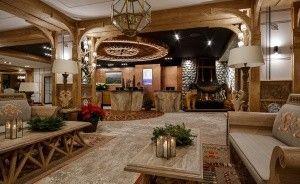 Hotel Mercure Kasprowy Zakopane Hotel *** / 2