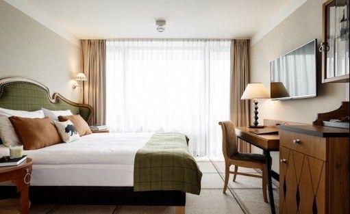 Hotel *** Hotel Mercure Kasprowy Zakopane / 16