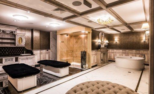 Hotel *** Hotel Mercure Kasprowy Zakopane / 24