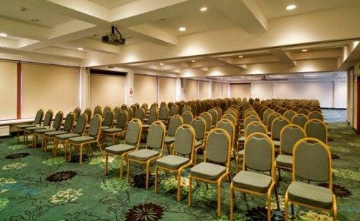 zdjęcie sali konferencyjnej, Mercure Mrongovia Resort & SPA, Mrągowo