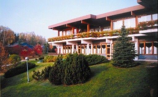 zdjęcie obiektu, Mercure Mrongovia Resort & SPA, Mrągowo