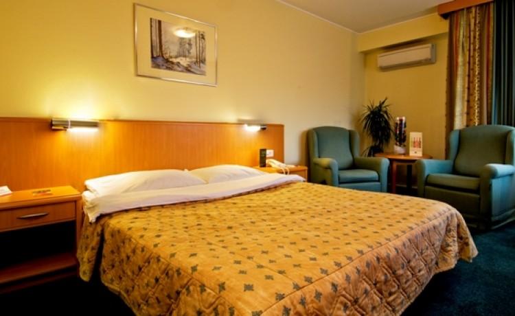 zdjęcie pokoju, Mercure Mrongovia Resort & SPA, Mrągowo
