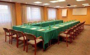 zdjęcie sali konferencyjnej, Neptun Szczecin, Szczecin