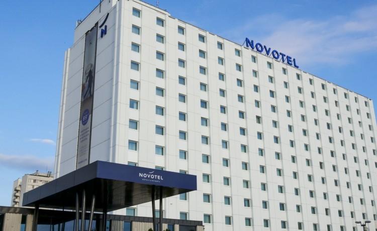 Novotel Kraków City West