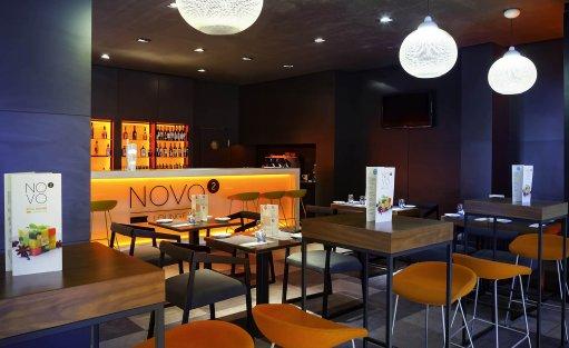 Hotel **** Novotel Kraków City West / 10
