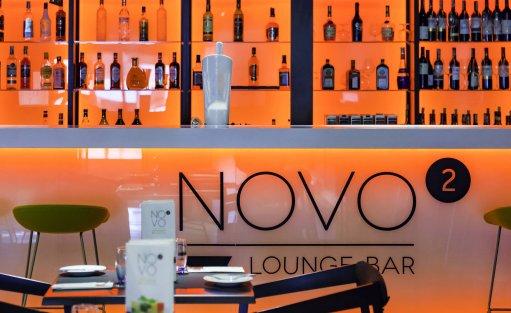 Hotel **** Novotel Kraków City West / 8