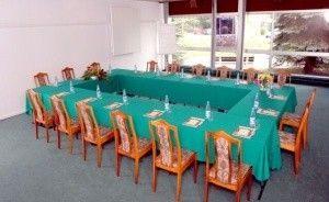 zdjęcie sali konferencyjnej, Hotel Orbis Solny, Kołobrzeg