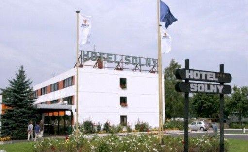 zdjęcie obiektu, Hotel Orbis Solny, Kołobrzeg