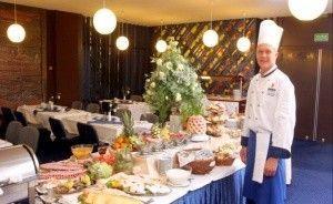 zdjęcie usługi dodatkowej, Hotel Orbis Solny, Kołobrzeg