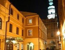 Hotel Mercure Zamość Stare Miasto