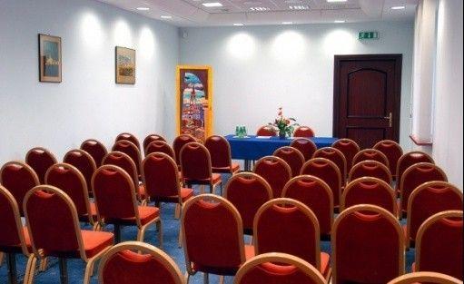 zdjęcie sali konferencyjnej, Hotel Mercure Zamość Stare Miasto, Zamość