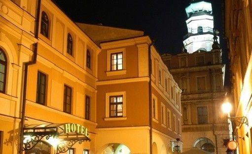 zdjęcie obiektu, Hotel Mercure Zamość Stare Miasto, Zamość