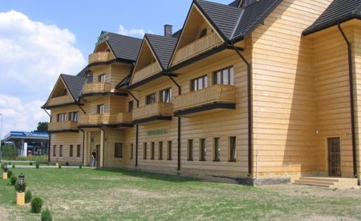 zdjęcie obiektu, Hotel Hetmański, Rawa Mazowiecka
