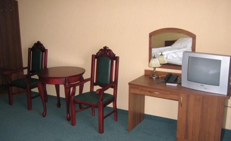 zdjęcie pokoju, Hotel Hetmański, Rawa Mazowiecka