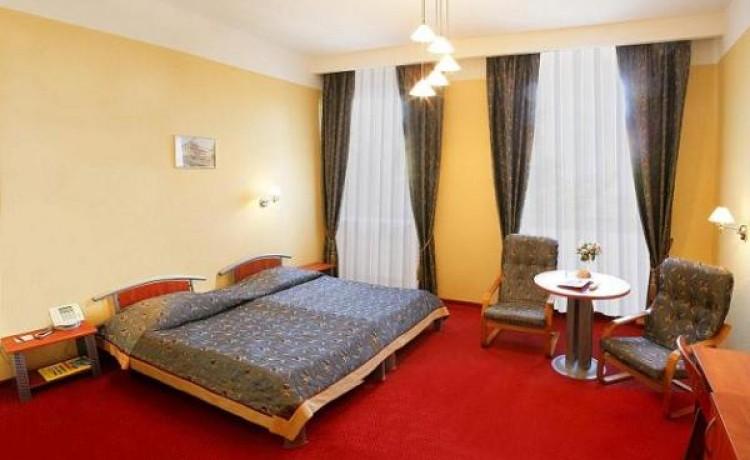 zdjęcie pokoju, STARThotel Europa, Kalisz