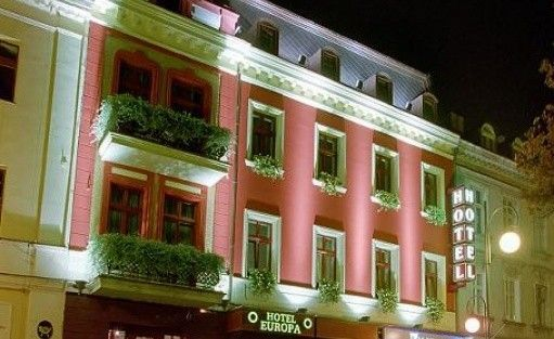 STARThotel Europa