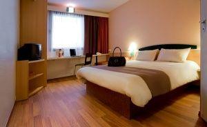 zdjęcie pokoju, Hotel Ibis Warszawa Ostrobramska, Warszawa