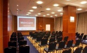 zdjęcie sali konferencyjnej, Hotel Mercure Toruń Centrum, Toruń