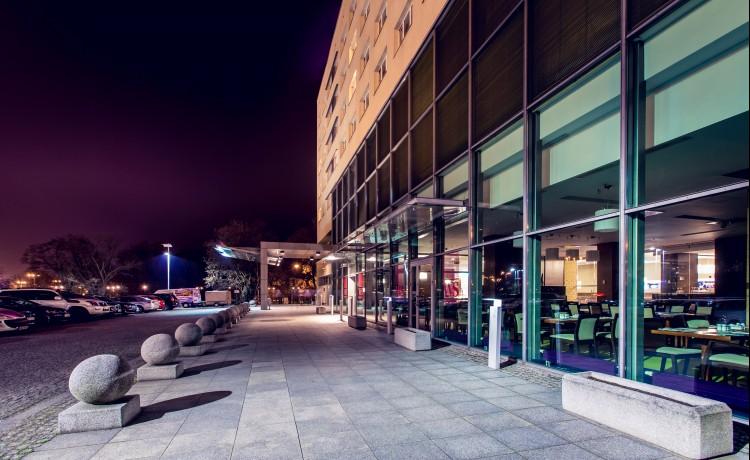 Hotel **** Hotel Mercure Toruń Centrum / 9