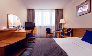 Hotel Mercure Toruń Centrum Hotel **** / 1