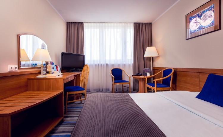 Hotel **** Hotel Mercure Toruń Centrum / 17