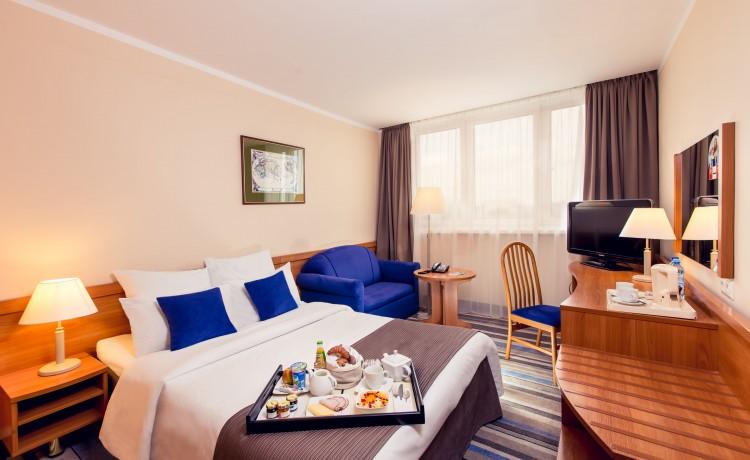 Hotel **** Hotel Mercure Toruń Centrum / 19