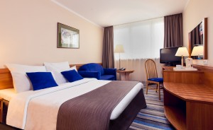 Hotel Mercure Toruń Centrum Hotel **** / 3
