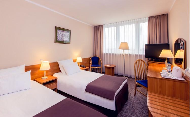 Hotel **** Hotel Mercure Toruń Centrum / 16