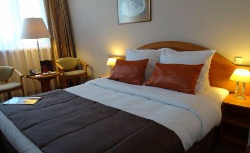 zdjęcie pokoju, Hotel Mercure Toruń Centrum, Toruń