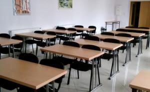 Lloyd Woodley English Language Centre Centrum szkoleniowo-konferencyjne / 1