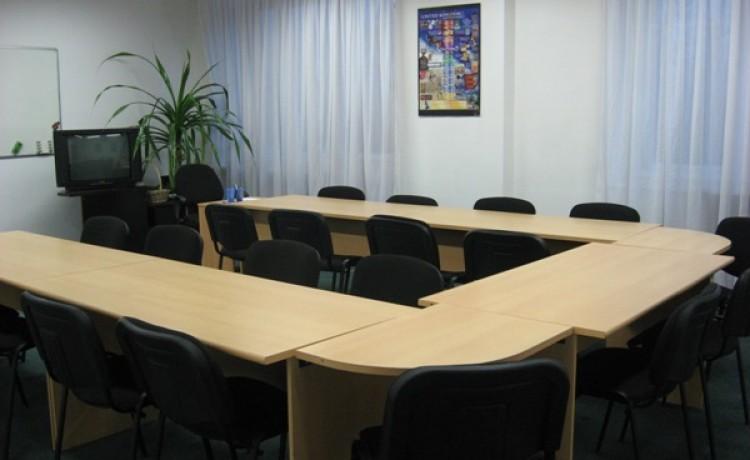 zdjęcie obiektu, Lloyd Woodley English Language Centre, Łódź