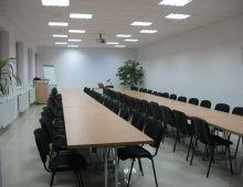 Lloyd Woodley English Language Centre