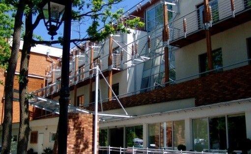 zdjęcie obiektu, Hotel Mościcki**** Resort & Conference, Spała