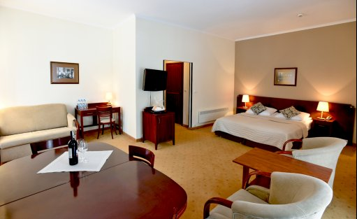 Hotel **** Hotel Mościcki Resort & Conference / 10
