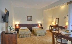 zdjęcie pokoju, Hotel Mościcki**** Resort & Conference, Spała