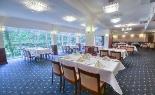 zdjęcie usługi dodatkowej, Hotel Mościcki**** Resort & Conference, Spała