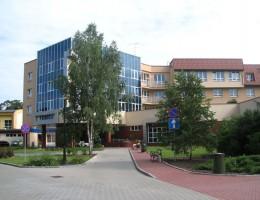 Centralny Ośrodek Sportu w Warszawie Ośrodek Przygotowań Olimpijskich w Spale