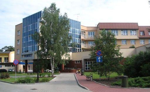 zdjęcie obiektu, Centralny Ośrodek Sportu w Warszawie Ośrodek Przygotowań Olimpijskich w Spale, Inowłódz