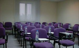 zdjęcie sali konferencyjnej, Baron Pałac, Nadarzyn