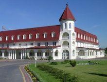 Baron Pałac