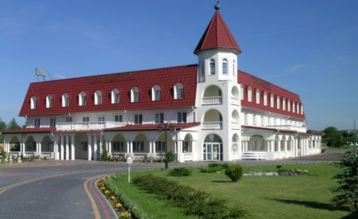 zdjęcie obiektu, Baron Pałac, Nadarzyn
