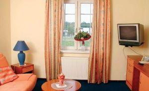 zdjęcie pokoju, Baron Pałac, Nadarzyn
